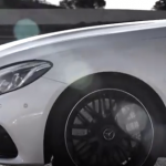 The Mercedes-AMG C63 Coupe is Coming