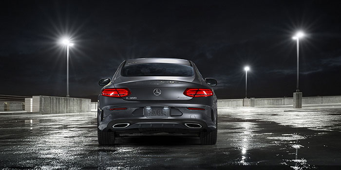 2017 C 300 Coupe - $389/mo. LEASE