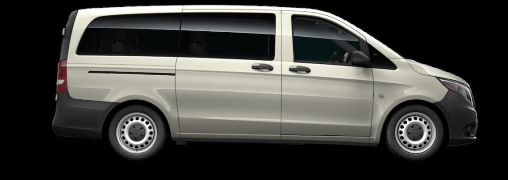 2016 Metris Passenger Van