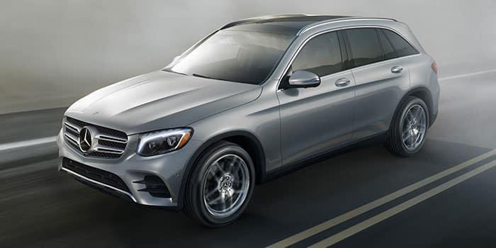 2019 GLC 300 SUV -$459/mo. Lease