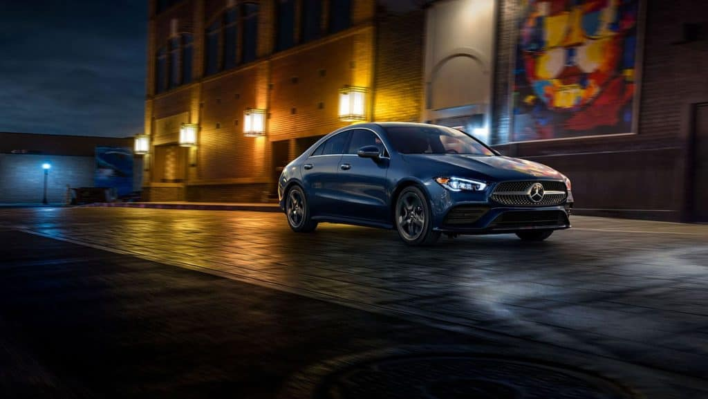 2020 CLA 250 4DR Coupe - $379/mo. LEASE