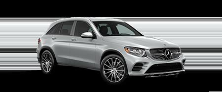2020 AMG® GLC 43 SUV