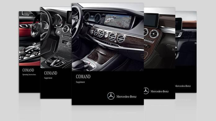 Mercedes benz owners support for Mercedes benz owners