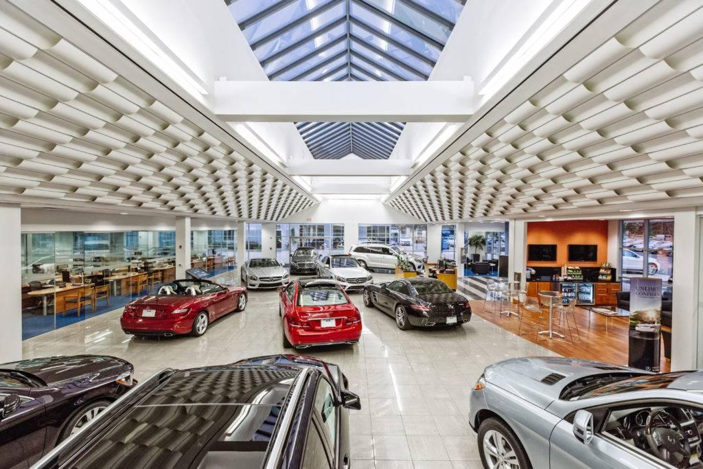 Sales department positions sales consultant product for Mercedes benz dealers atlanta