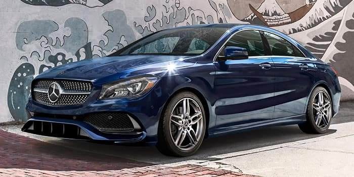 2018 CLA 250 4DR Coupe - $299/mo. LEASE