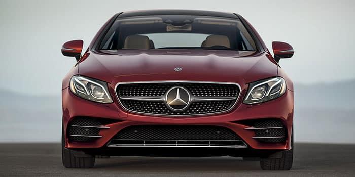 2018 E 300 4MATIC® Sedan