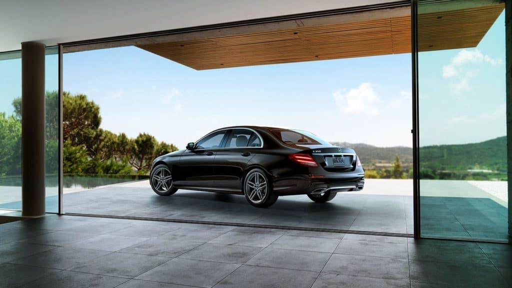 2020 E 350 Sedan - $529/mo. LEASE