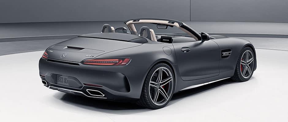 2020 AMG® GT Roadster
