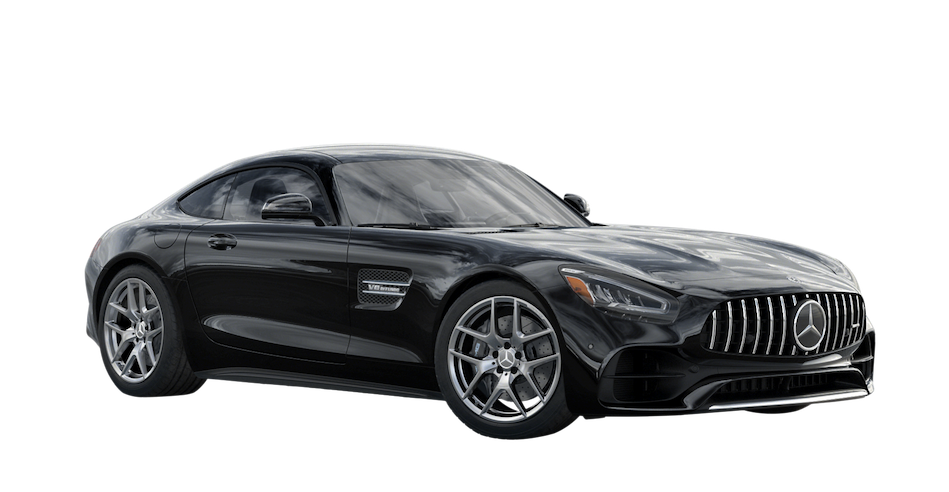 2019 AMG® GT Coupe