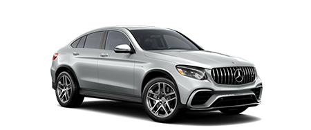 2018 AMG® GLC 63 Coupe
