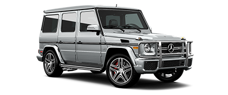 2018 AMG® G 63 SUV