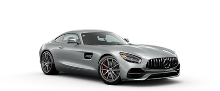 2018 AMG® GT S Coupe
