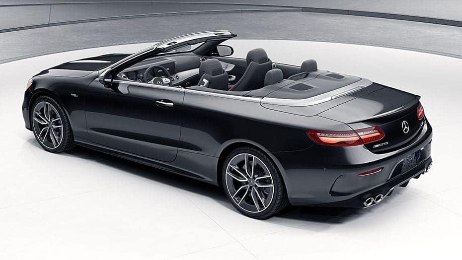 2020 AMG® E 53 Cabriolet