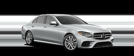 2019 E 450 4MATIC® Sedan