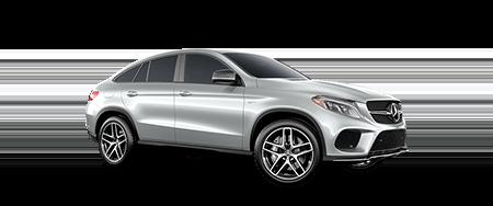2019 AMG® GLE 43 SUV