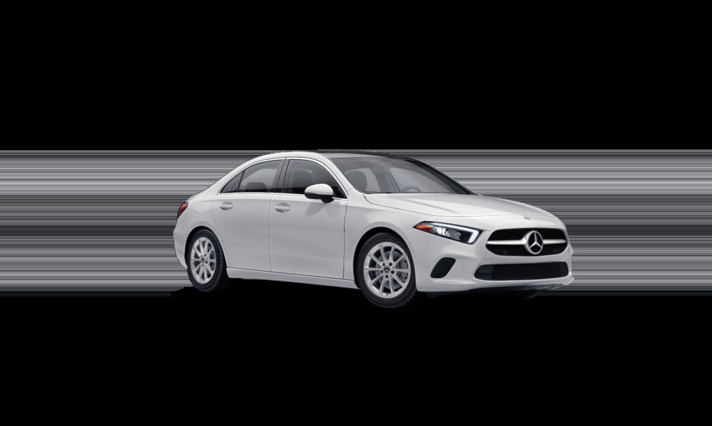 2021 A 220 Sedan - $359/mo. Lease