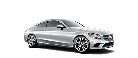 2020 C 300 4MATIC® Coupe