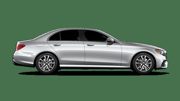 2020 E 450 4MATIC® Sedan