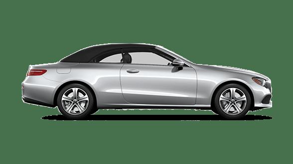 2020 E 450 Cabriolet