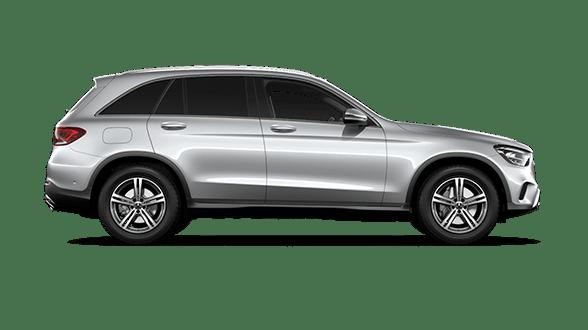 2020 GLC 300 SUV