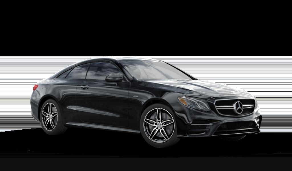 2020 AMG® E 53 Coupe