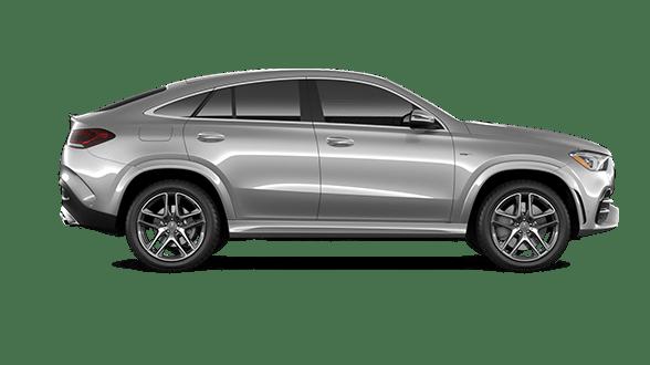 2021 AMG® GLE 53 Coupe
