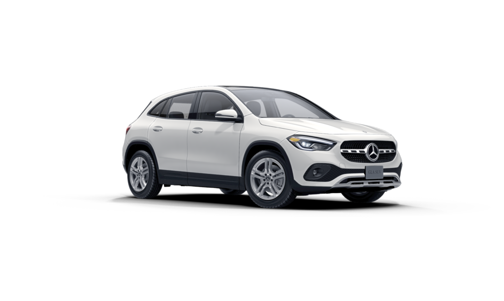 2021 GLA 250 4MATIC® SUV