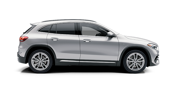 2021 AMG® GLA 35 SUV