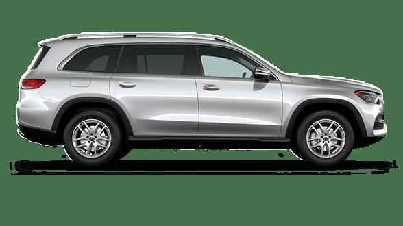 2021 GLS 450 SUV