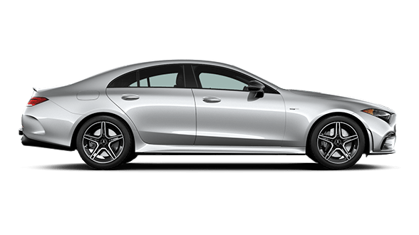 2021 AMG® CLS 53 Coupe