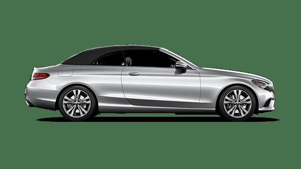 2021 C 300 Cabriolet