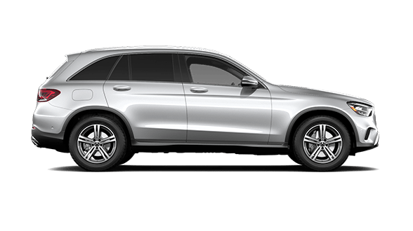 2021 GLC 300 SUV -$459/mo. Lease