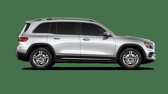 2021 GLB 250 SUV