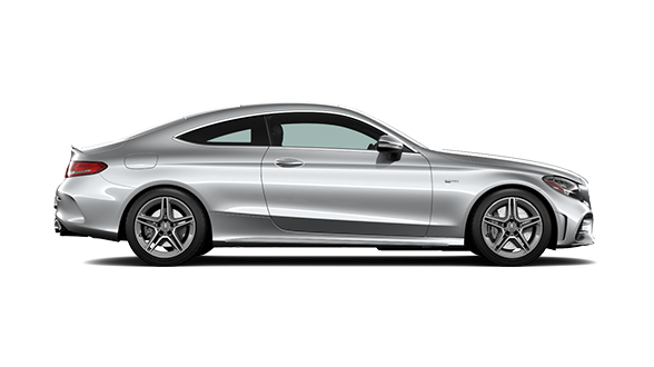 2021 AMG C 43 Coupe