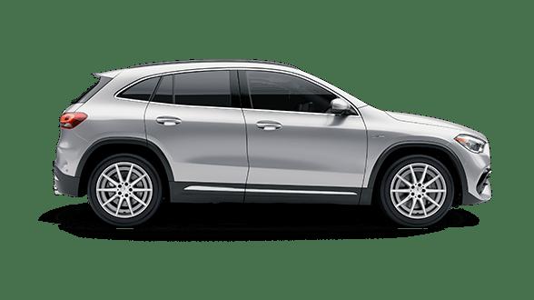 2021 AMG® GLA 45 SUV