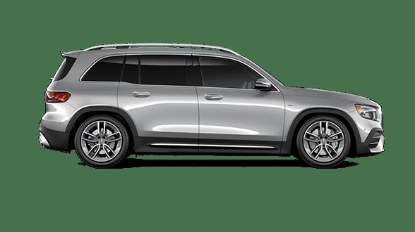2021 AMG® GLB 35 SUV