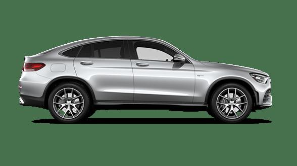 2021 AMG®  GLC 43 Coupe