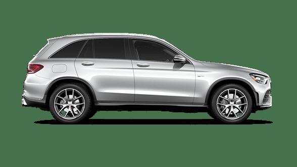 2021 AMG® GLC 43 4MATIC® SUV
