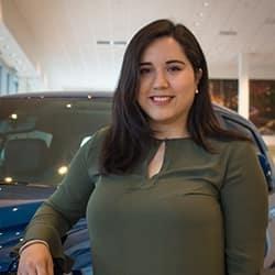 Michelle Godinez