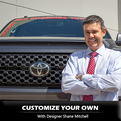Customize-Your-Own