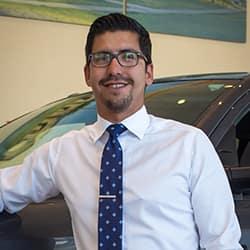David Vidal