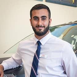 Yousif Al Nuaimi