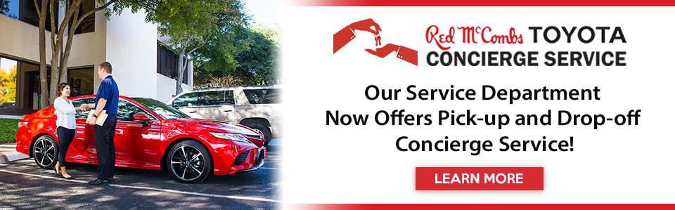Toyota Pay By Phone >> Red Mccombs Toyota Toyota Sales Service In San Antonio Tx