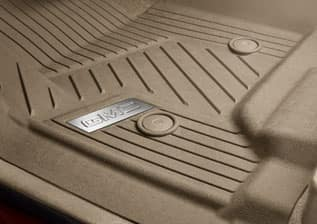 GMC Floorliners