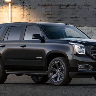 2019 yukon mp slt graphite