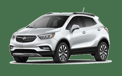 2019 Buick Encore Essence Trim Level