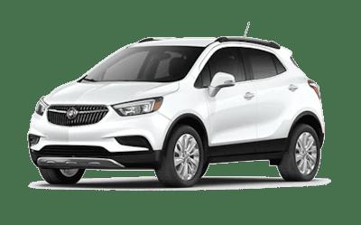 2019 Buick Encore Preferred Trim Level