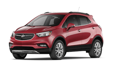 2019 Buick Encore Sport Touring Trim Level