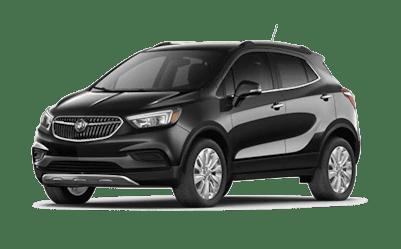 2019 Buick Encore Trim Level
