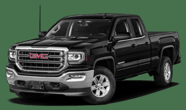 2019 GMS Sierra Side View